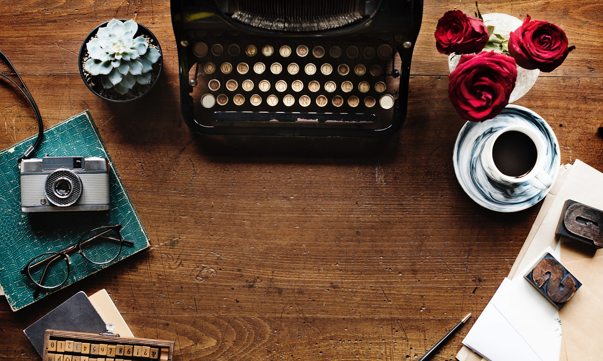 Schreibkunstliebe